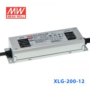 XLG-200-L-AB明�142~285V 700mA 200W左右恒功�y率LED三合↑一�{光�