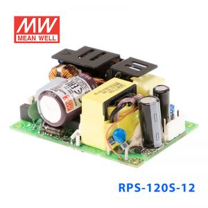 RPS-120S-48�_�趁骶�48V 2.5A 120W左右 �嗳嘶挈c了�c�^可信��G色PCB�t��型�看�碓�